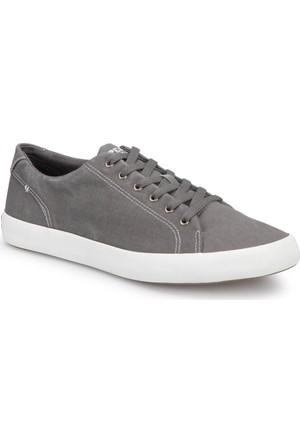 Sperry Top-Sider Sider Wahoo Ltt Gri Erkek Sneaker Ayakkabı