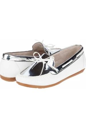 Ony Kadın Loafer Ayakkabı