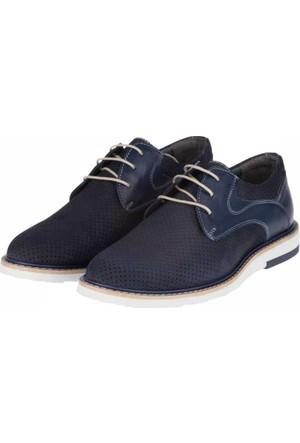 Antik Erkek Bağcıklı Ayakkabı