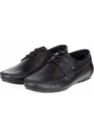Greyder Erkek Bağcıklı Ayakkabı