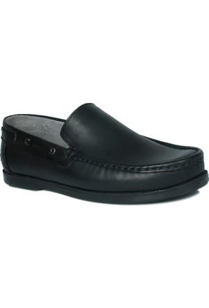 Kalahari 737000 041 014 Erkek Siyah Günlük Ayakkabı