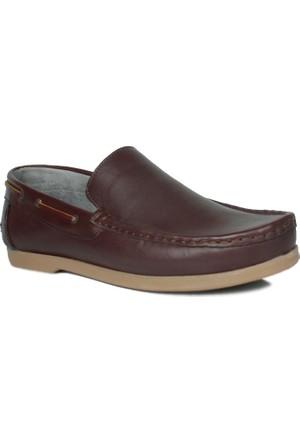 Kalahari 737000 041 232 Erkek Siyah Günlük Ayakkabı