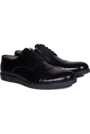 Kalahari 737111 041 020 Erkek Siyah Günlük Ayakkabı