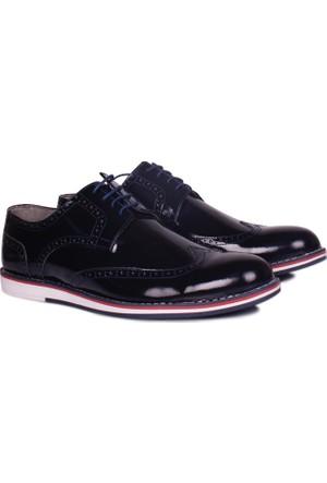 Kalahari 737112 041 420 Erkek Lacivert Günlük Ayakkabı