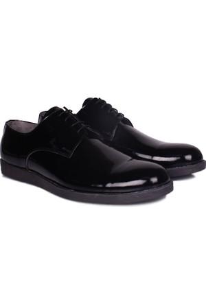 Kalahari 737113 041 020 Erkek Siyah Günlük Ayakkabı