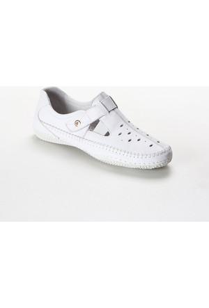 Shuflex Günlük Kadın Ayakkabı 1019Flxss 1019Flxss.054