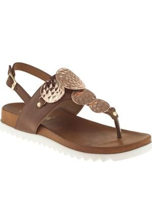 Venüs Sandalet 123_850201Z-3681-1