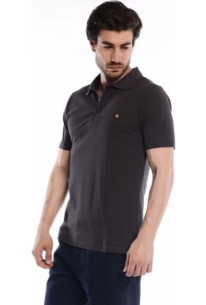 Slazenger Nartu T-Shirt Erkek Tekstil
