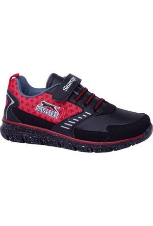 Slazenger Fena Siyah Unisex Çocuk Yürüyüş Ayakkabısı