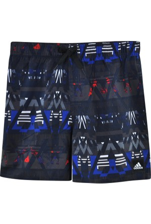 Adidas Bj8604 Graphic Sh Sl Conavy/Utiblk/Visgre Erkek Mayo