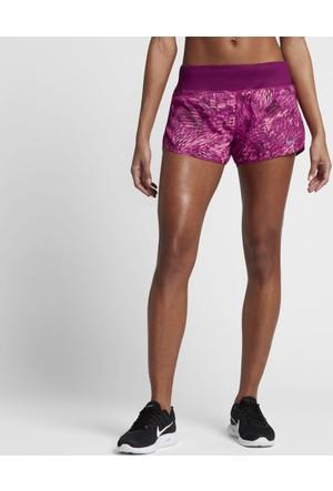 Nike 848430-665 W Nk Flx Short 3in Rival Pr Su Kadın Şort