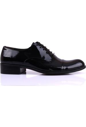 Detector Hakiki Deri Erkek Ayakkabı