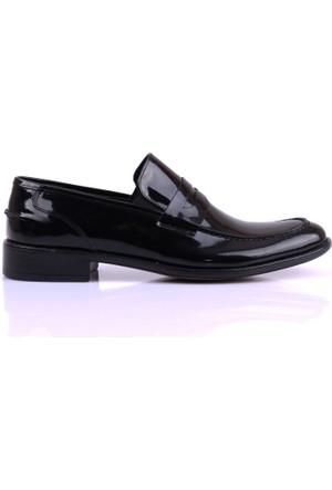 Detector Erkek Ayakkabı Hakiki Deri