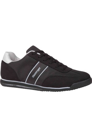 Slazenger Idea Erkek Günlük Ayakkabı Black