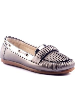 Caprito 305 Ortopedik Yürüyüş Günlük Kadın Babet Ayakkabı