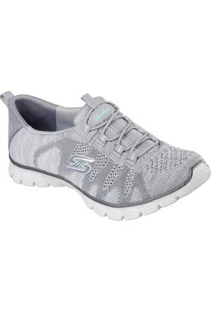 Skechers Bayan Spor Ayakkabı 22843-GRY