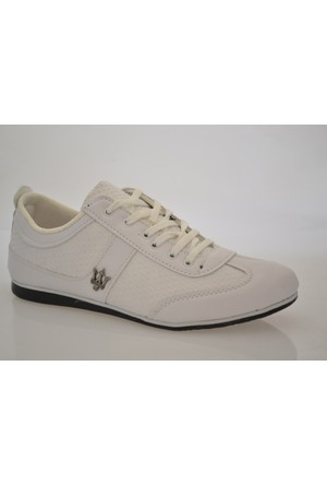 Freeland Casuel Beyaz Erkek Günlük Ayakkabı