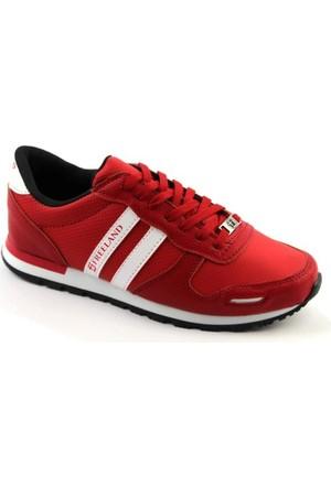 Freeland Casuel Kırmızı Erkek Ayakkabı