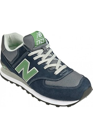 New Balance 574 Spor Ayakkabı WL574NKG