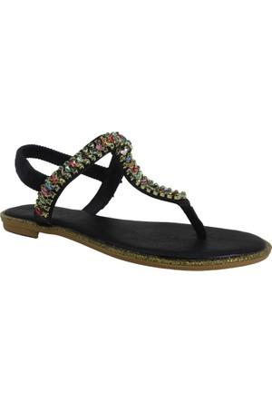 Despina Vandi Blg 17Y403-3 Günlük Kadın Sandalet
