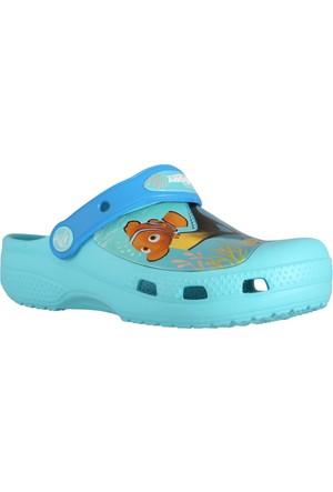 Crocs 202683-40M Bulma Dory Çocuk Terlik
