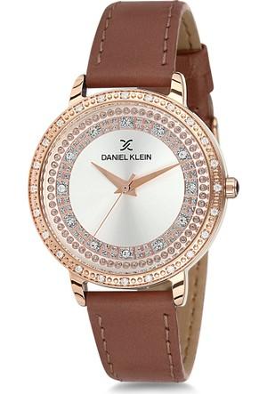 Daniel Klein 8680161568070 Kadın Kol Saati