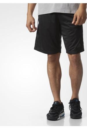 Adidas BP9111 D2M 3S Short Erkek Şort