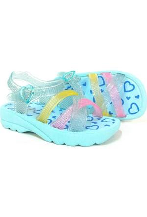 Punto Mavi Deniz Plaj Kumsal Çocuk Sandalet
