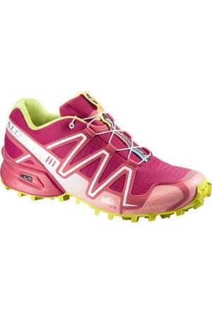 Salomon Speedcross 3 Kadın Ayakkabı - 38