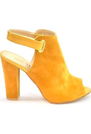 Etki SABO3 Kadın Sandalet