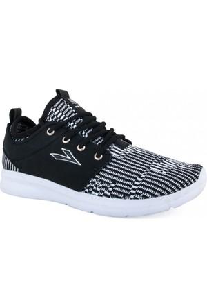 Lig 17-01-180 Beyaz Spor Ayakkabı