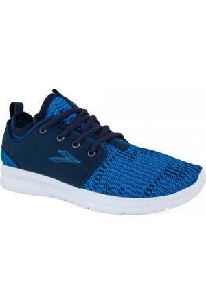 Lig 17-01-180 Saks Spor Ayakkabı