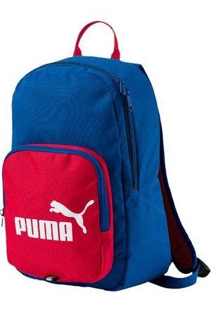Puma 074104-05 Phase Ufak Sırt Ve Okul Çantası