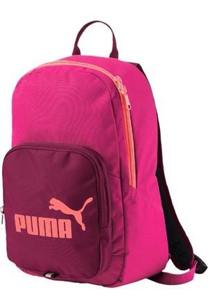 Puma 074104-22 Phase Ufak Sırt Ve Okul Çantası