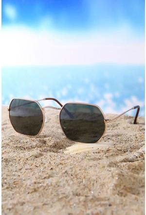 Di Caprio DQP1050C Kadın Güneş Gözlüğü