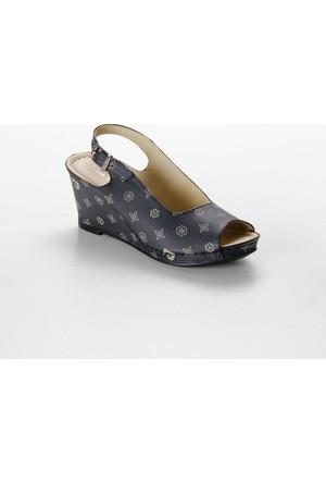 Pierre Cardin Günlük Kadın Sandalet PC-5000.02H