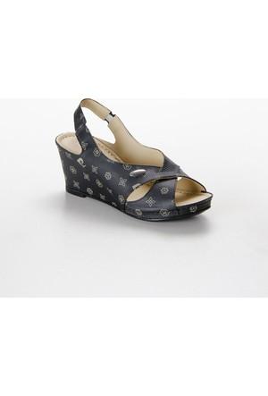 Pierre Cardin Günlük Kadın Sandalet PC-5003.02H