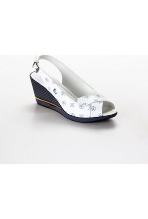 Pierre Cardin Günlük Kadın Sandalet PC-5068.054