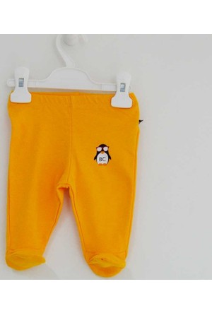 Babycool 7201 Patikli Bebek Pantolonu