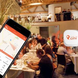 step to city restoran entegrasyon paketi