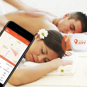 step to city spa & masaj entegrasyon paketi