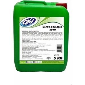 oxy çamaşır suyu ultra 5kg