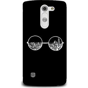 exclusive lg magna gözlükteki silüet design kapak