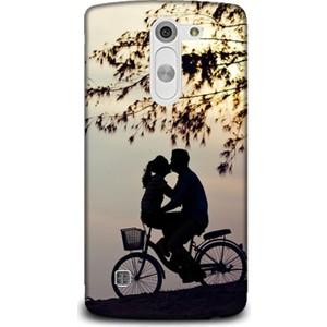 exclusive lg magna bisikletli aşıklar design kapak