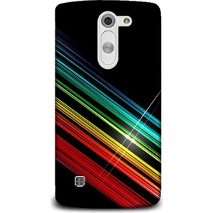 exclusive lg magna çizgili renk design kapak