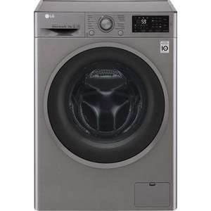 lg f4j6tmp8s 8 5 yıkama gri kurutmalı çamaşır makinesi