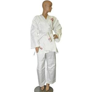 dynamic judo elbisesi çocuk beyaz judogi 1dytx30027 - standart