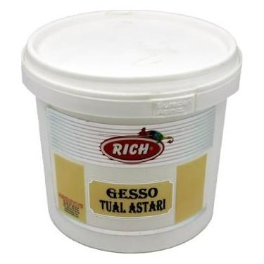 Rich Gesso Tuval Astarı 1000Gr. Fiyatı - Taksit Seçenekleri