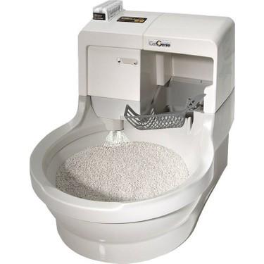 CatGenie 120 Plus Otomatik Kedi Tuvaleti Fiyatı