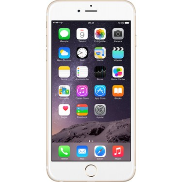 yenilenmis apple iphone 6 32 gb 12 ay garantili